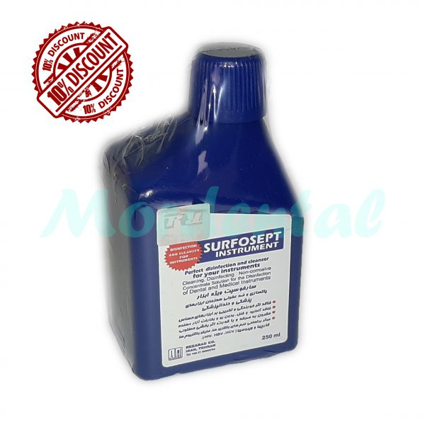 محلول ضدعفونی کننده اsurfosept